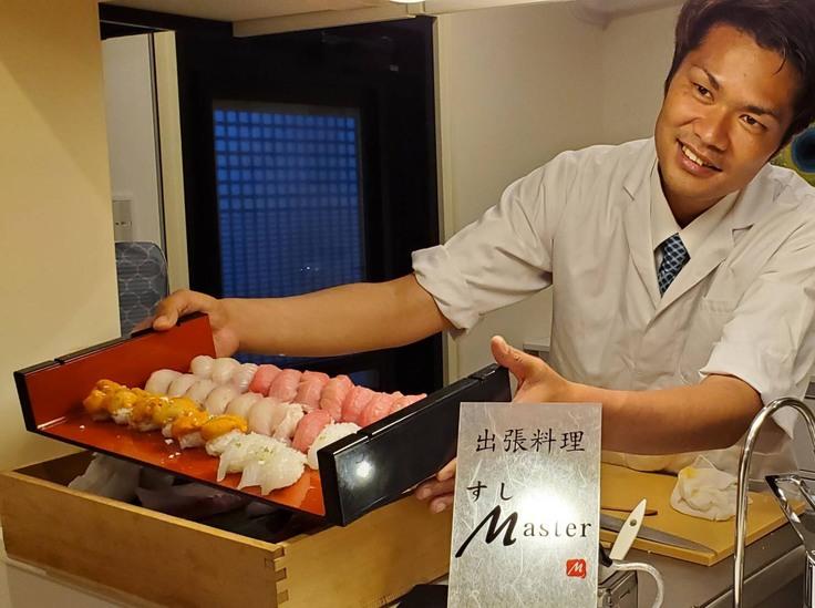 屋 コロナ 寿司 コロナウイルスで生もの(寿司)は危ない?大手回転寿司の売り上げが激減のワケ