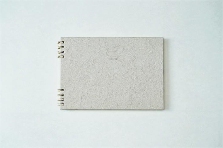 滝製紙所トリノコノート