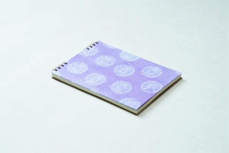 山伝製紙トリノコノート