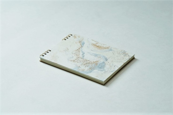 長田製紙所トリノコノート