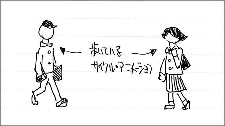 学生に知ってほしい痴漢の真実 S-01-02