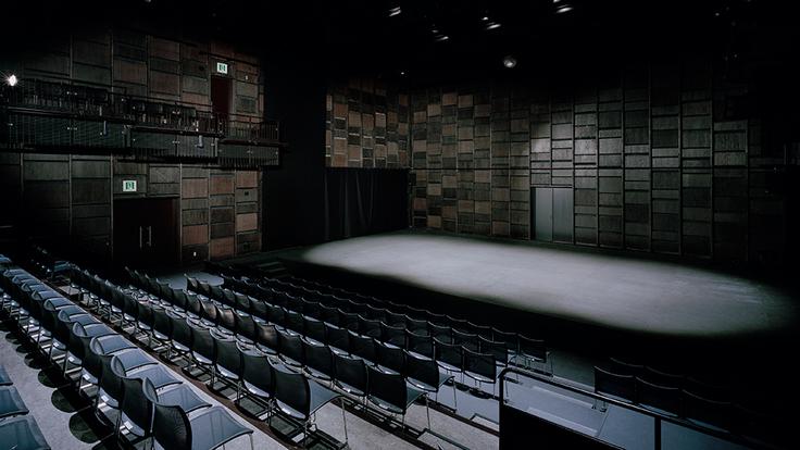 いわきアリオス 小劇場