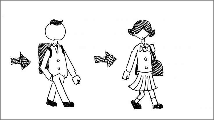 学生に知ってほしい痴漢の真実(修正版)S-01-02