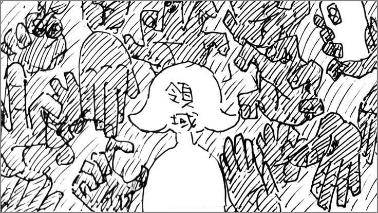 学生に知ってほしい痴漢の真実(修正版)S-01-19