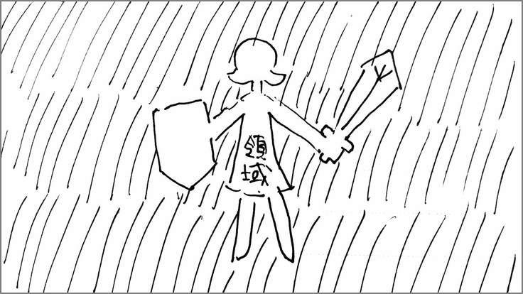 学生に知ってほしい痴漢の真実(修正版)S-01-23