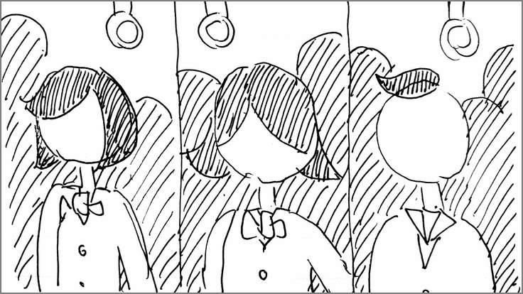 学生に知ってほしい痴漢の真実 絵コンテS-03-27 修正版