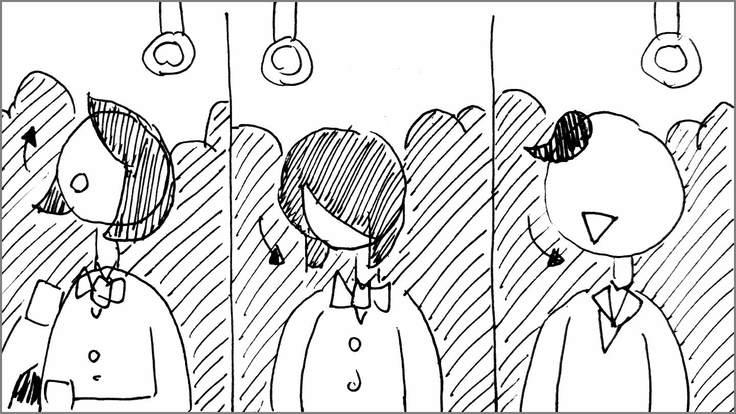 学生に知ってほしい痴漢の真実 絵コンテS-03-28 修正版