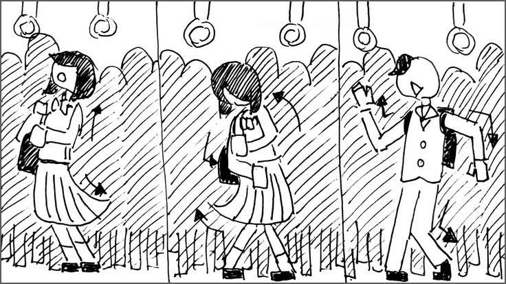学生に知ってほしい痴漢の真実 絵コンテS-03-29 修正版