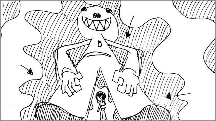 学生に知ってほしい痴漢の真実 絵コンテS-03-31 修正版