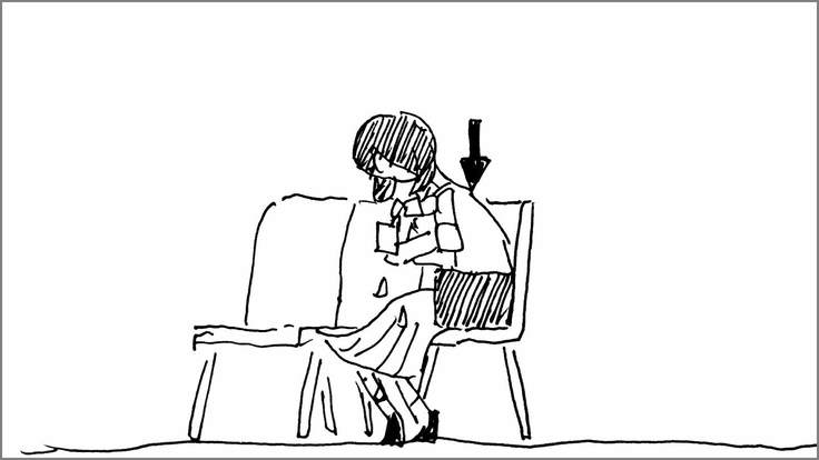 学生に知ってほしい痴漢の真実 絵コンテS-03-38 修正版