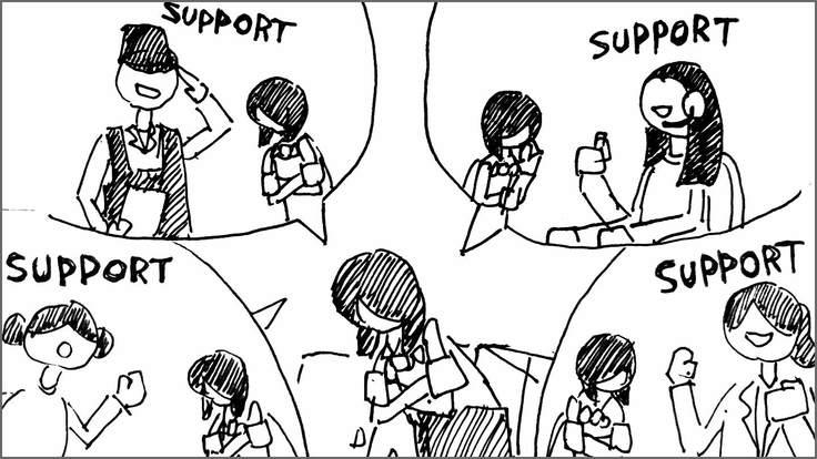 学生に知ってほしい痴漢の真実 絵コンテS-03-40 修正版