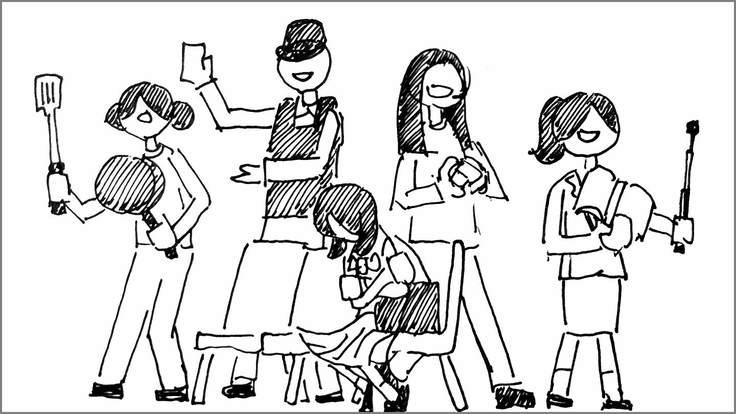 学生に知ってほしい痴漢の真実 絵コンテS-03-42 修正版