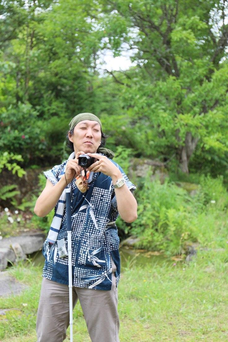 カメラマン お ー ちゃん