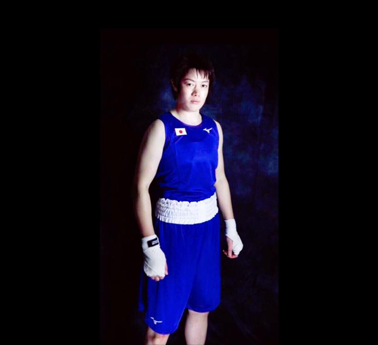アマチュアボクシング日本代表