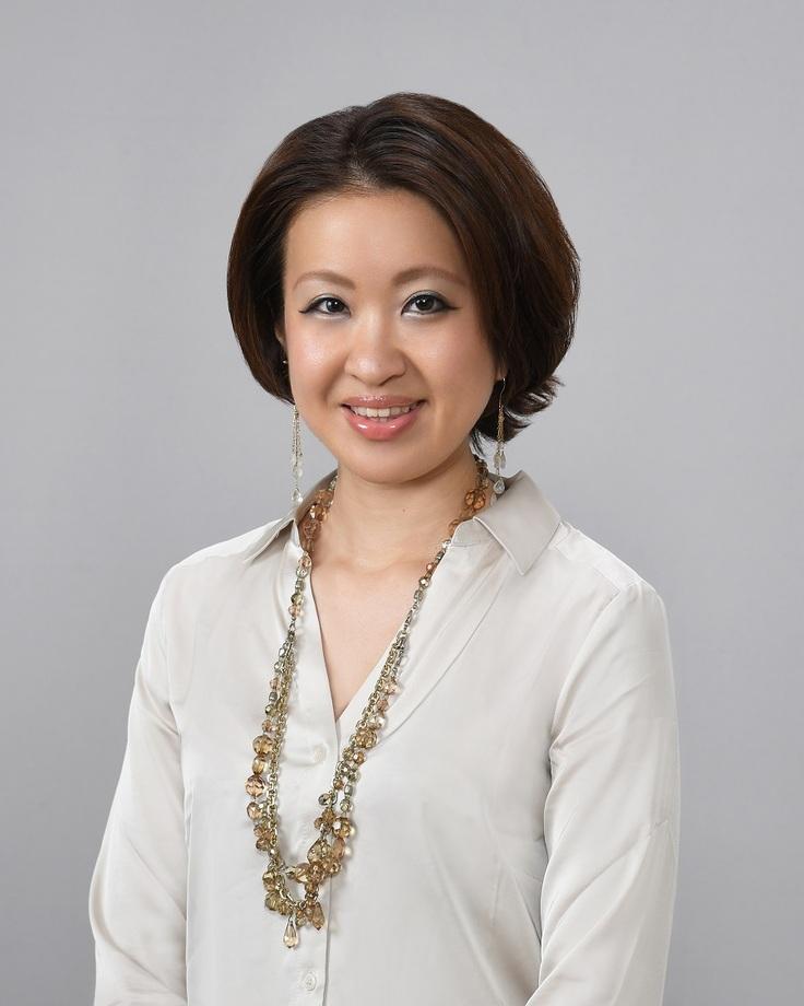 代表理事 長井美有紀