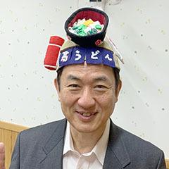 髙橋昭彦先生