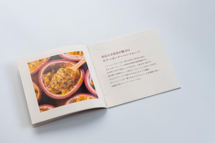 沖縄情熱農園_パンフレット_果実特徴