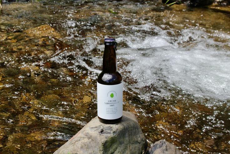 丹後の水でつくるクラフトビール