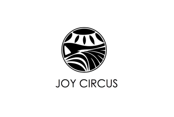 joycircusロゴマーク
