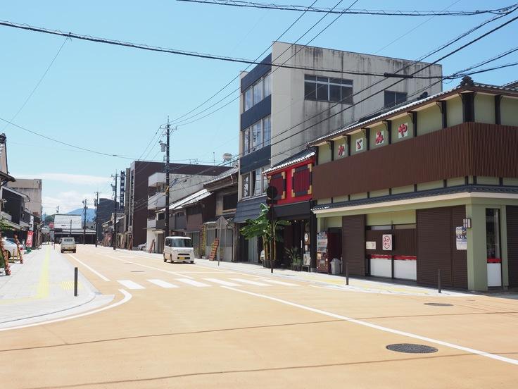 商店街イメージ1