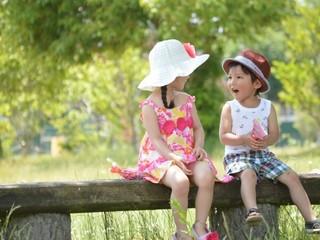 児童養護施設と高齢者施設を繋ぐ幸福のベンチを熊本から東京へ!