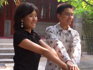 北京大学の学生との討論を通じて日中交流の架け橋を作りたい