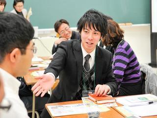 地域で支える教育コミュニティをつくる!教員研修を実施したい