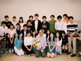 日本の文化・情報を伝える「英字新聞」を完成させたい!