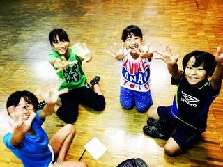 越谷のダンススクールを語学〜スポーツまで体験できる施設に!