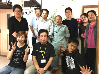 兵庫で障害者の方が企画・運営する音楽ライブを開催します!