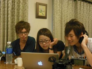 学生が制作したCMで、富岡絹遺産群の世界遺産登録を後押し!!