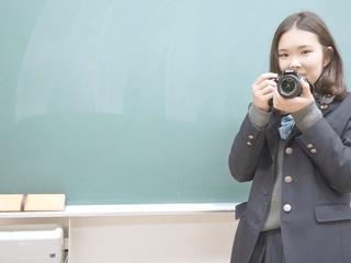 女子高生が、社会問題と向き合う人々を撮った写真展を開きたい!