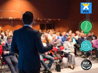 世界に9人だけの講師が伝授。Wixを広める講座を開催したい!