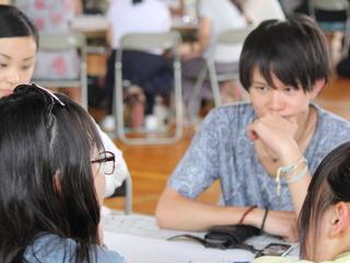 高校生の希望ある未来の実現「気仙沼みらい創造カレッジ」