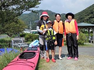 カヌーやスキー体験まで!自然溢れる静岡で宿泊施設を作ります