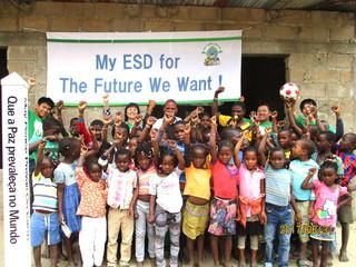 モザンビークの女性や子どもたちのために公民館を建設したい!