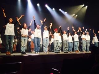 全身全霊の圧巻の演技!4年生最後、涙の卒業公演を実現したい!