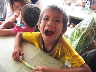 カンボジアの無医村に医療を届けたい!~学生でもできること~