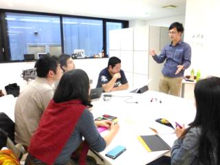 世界的方法論のセオリー・オブ・チェンジを日本に導入したい!