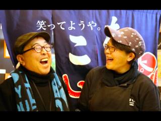気仙沼再興へ!!日本一の水揚げ量を誇るサメを使って再発進!