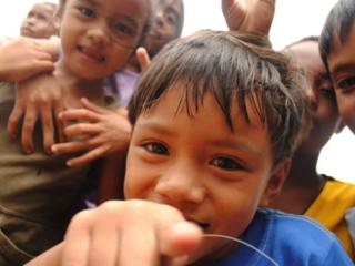 フィリピンの地震で被災した村の家屋を地震に強い家に修復したい