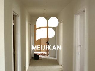 筑後で百年続く宿を改修し、九州のアーティストがつくるホテルへ