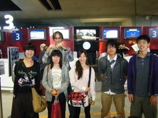 ベルギーで震災遺児支援活動を継続する為の日本文化発信イベント