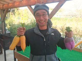 鎌倉野菜のクッキーで、地域に根差した障がい者支援を広げたい!