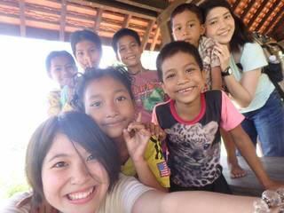 トイレ不足に悩むカンボジアの中学校に安全なトイレを届けたい!