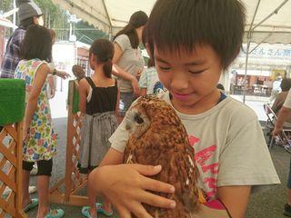 岩手、宮城の被災地に移動動物園を!動物と一緒に笑顔を届けたい