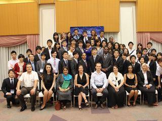 日本=東京?学生によるグローバルな視点での地方ブランド改革!