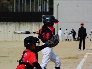 堺市に中高生のガールズ野球チームを作り女子野球を盛り上げる!