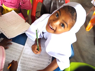 タンザニアの貧困地域の子供たち250人に学びの場を届けよう!
