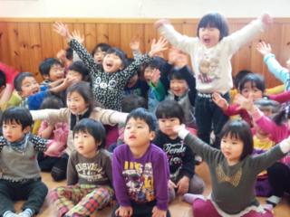 熊本の子供達が笑顔と元気を呼び戻す絵本ライブ公演を行いたい!